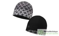 Шапка Buff Microfiber Reversible Hat Jing Multi