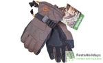 Перчатки зимние Remington Expedition Pro