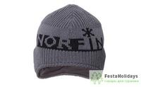 Шапка Norfin 775 серый