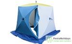 Палатка для зимней рыбалки Стэк Куб-2 Балистик