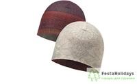 Шапка Buff Microfiber Reversible Hat Yasmine Cru/Multi