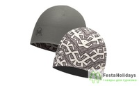 Шапка Buff Coolmax Reversible Hat