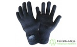 Перчатки водонепроницаемые DexShell ThermFit Gloves