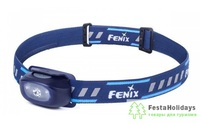 Фонарь Fenix HL16 Cree XP-E2 R3 Neutral White Синий