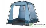 Палатка-шатер High Peak Veneto голубой