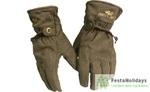 Перчатки JahtiJakt Nubuck