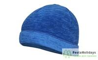 Шапка Splav Classic Thermal Pro меланж светло-синий