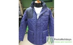 Куртка Remington Jaket Shaded Dark Blue