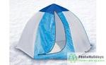 Палатка для зимней рыбалки Стэк Классика 3