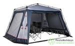 Тент-шатер FHM Capella