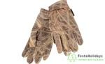 Перчатки JahtiJakt Cooger Reed Camo