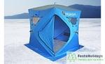 Палатка зимняя Higashi Comfort Pro