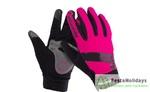 Перчатки Naturehike Outdoor Two-Layer Warm Soft Shell Gloves