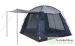 Тент-шатер FHM Rigel