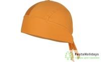 Бандана Splav Fresh оранжевый