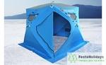 Палатка зимняя Higashi Pyramid Pro