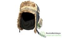 Шапка-ушанка Remington Alaska Trapper