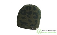 Шапка водонепроницаемая Dexshell Camouflage Hat DH772