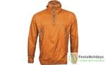 Куртка анорак Splav Breeze оранжевый