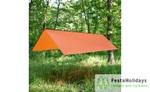 Тент Splav Cowl 3,0х4,5 м Оранжевый