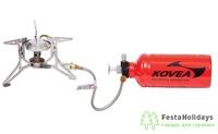 Горелка мультитопливная Kovea Dual Max Stove (KB-N0810)