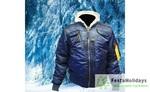 Куртка Remington Bomber jacket
