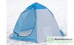 Палатка для зимней рыбалки Стэк Классика 2