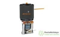 Комбинированная система приготовления пищи JetBoil Joule