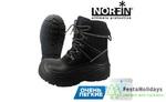 Ботинки зимние Norfin Discovery Черный