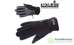 Перчатки женские Norfin Women Fleece