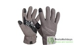 Перчатки Naturehike Touch Screen Warm Fleece Gloves
