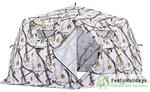 Палатка зимняя Higashi Winter Camo Yurta
