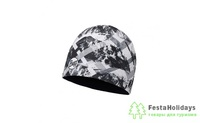 Шапка Buff Microfiber Reversible Hat Mountaintop