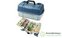 Ящик рыболовный Flambeau Tackle system Hip roof box (2059)