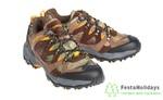 Ботинки Remington Hiking (D9471)