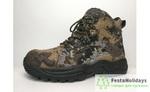 Ботинки Remington Pathfinder Hunting