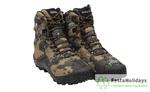 Ботинки Remington Thermo 8 Veil Camo insulated