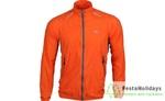Ветровка Splav Compact оранжевый