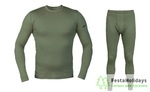 Комплект термобелья Graff футболка + кальсоны 901/900 мужской