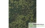 Тент Splav 6х4,4 м Цифровая флора