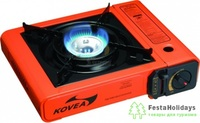Плита газовая Kovea Portable range (TKR-9507)
