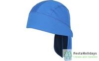 Бандана-2 Splav Action Dry синий