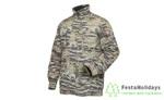 Куртка Norfin Nature Pro Camo