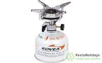 Горелка газовая Kovea Hiker Stove (KB-0408)