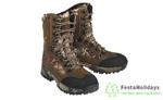 Ботинки Remington Polarzone Hunting