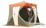 Палатка для зимней рыбалки Митек Нельма-Куб 1