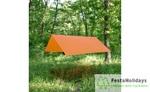 Тент Splav Cowl 2,7х3,0 м Оранжевый
