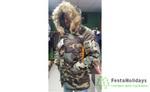 Куртка Remington Alaska Division