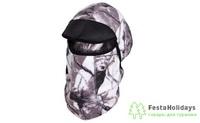 Шапка-маска Norfin Hunting Mask White