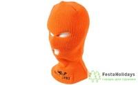 Балаклава JahtiJakt orange